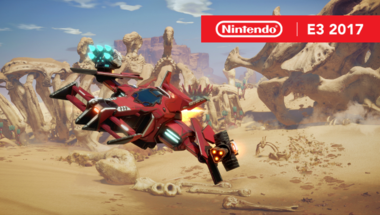 E3 2017: Switch-re is jön a Starilnk: Battle for Atlas
