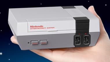 Az előrendelők sem kapják meg időben a Mini NES-t