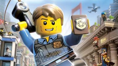 Switch-re is megjelenik a felújított LEGO City Undercover