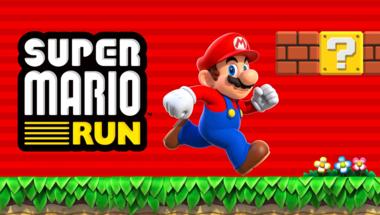 Mario mobilokra költözik - íme a Super Mario Run!