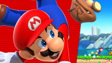 Megvan mikor érkezik iPhone-ra a Super Mario Run