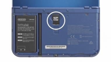 New Nintendo 3DS - Kompatibilis microSDHC kártyák listája