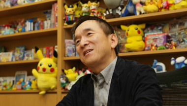 Lesznek Pokémon játékok a tavasszal érkező NX-re