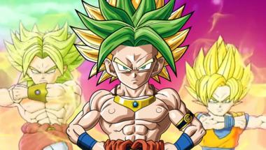 Jövőre jelenik meg Európában a Dragon Ball Fusions