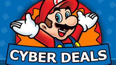 Ezekkel az akciókkal készül a Nintendo a fekete péntekre
