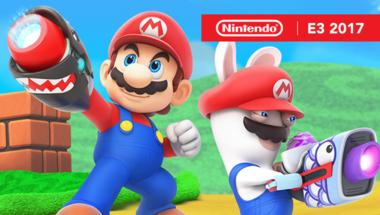 E3 2017: Hivatalosan is bemutatkozott a Mario + Rabbids: Kingdom Battle