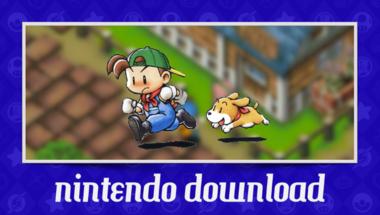 Nintendo Download: február 23.