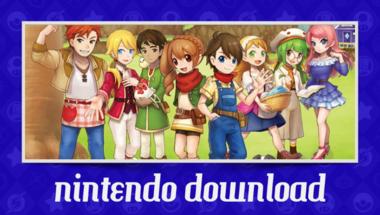 Nintendo Download: június 1.
