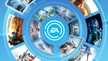 Több játékot is elkészítene Switch-re az EA