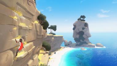Switch-re is megjelenhet a PS4-exkluzívként bejelentett Rime