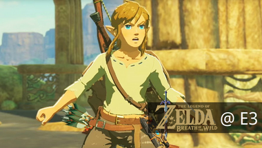 E3 2016: Bemutatkozott a The Legend of Zelda: Breath of the Wild