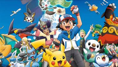 20 éve jelentek meg az első Pokémon játékok