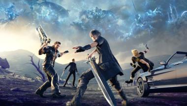 A Final Fantasy XV rendezője utalt a játék Switch portjára