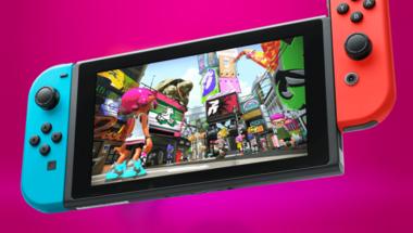 A Nintendo Switch nyerte a konzolháborút júliusban