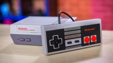 A Nintendo leállítja a NES Mini és a Famicom Mini gyártását