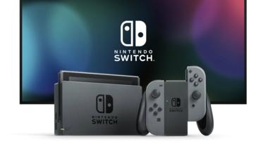 Galéria: A Nintendo Switch részei, játékai és kiegészítői