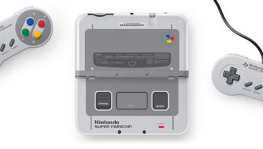 A Nintendo hozzánk is elhozza a SNES mintájú New 3DS XL-t