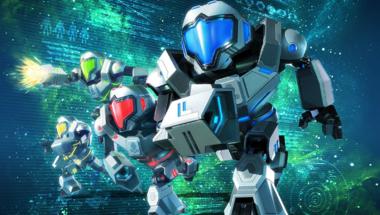 Szeretik és utálják is a Metroid Prime: Federation Force-t