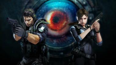 Csütörtöktől akciósak a Resident Evil játékok az eShop-on
