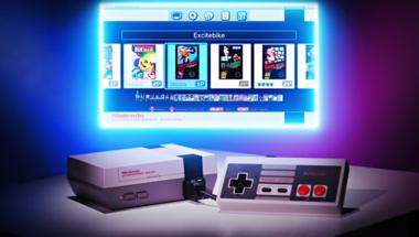 Vessünk egy pillantást a Mini NES-re!
