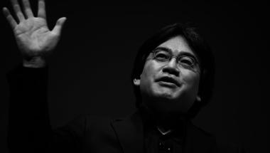 Két éve hunyt el Satoru Iwata