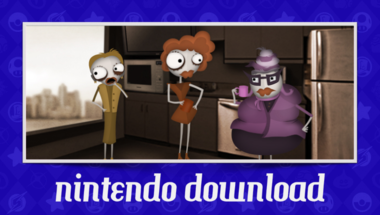 Nintendo Download: március 23.