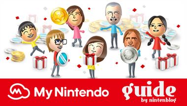 My Nintendo - Így kezdj bele a pontgyűjtésbe