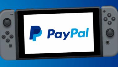 Már PayPal-al is fizethetünk a szoftverekért az eShop-on