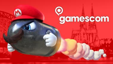 Nézd élőben a Nintendo közvetítését a gamescom-ról!