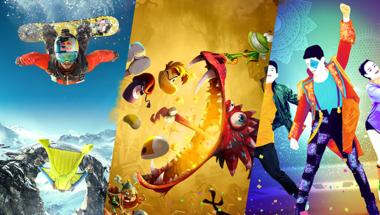 Íme az összes bejelentett játék a Nintendo Switch-re