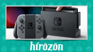 Hírözön: Nintendo Switch Presentation 2017