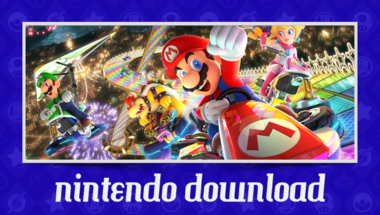 Nintendo Download: április 27.
