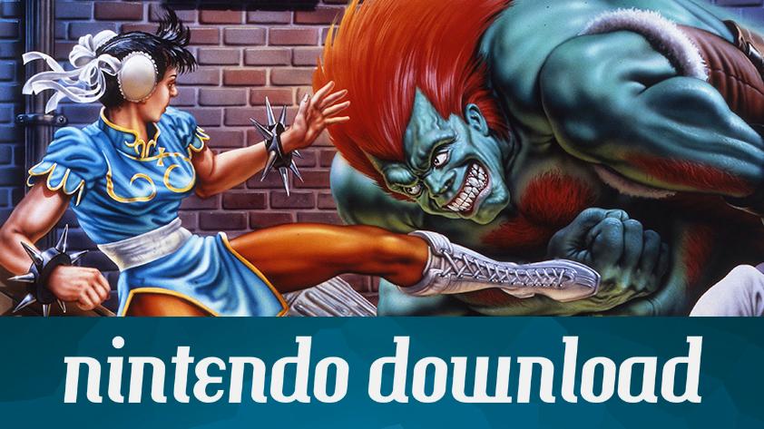 Nintendo Download: Július 28.