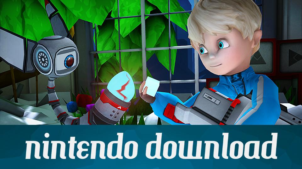 Nintendo Download: Június 2.