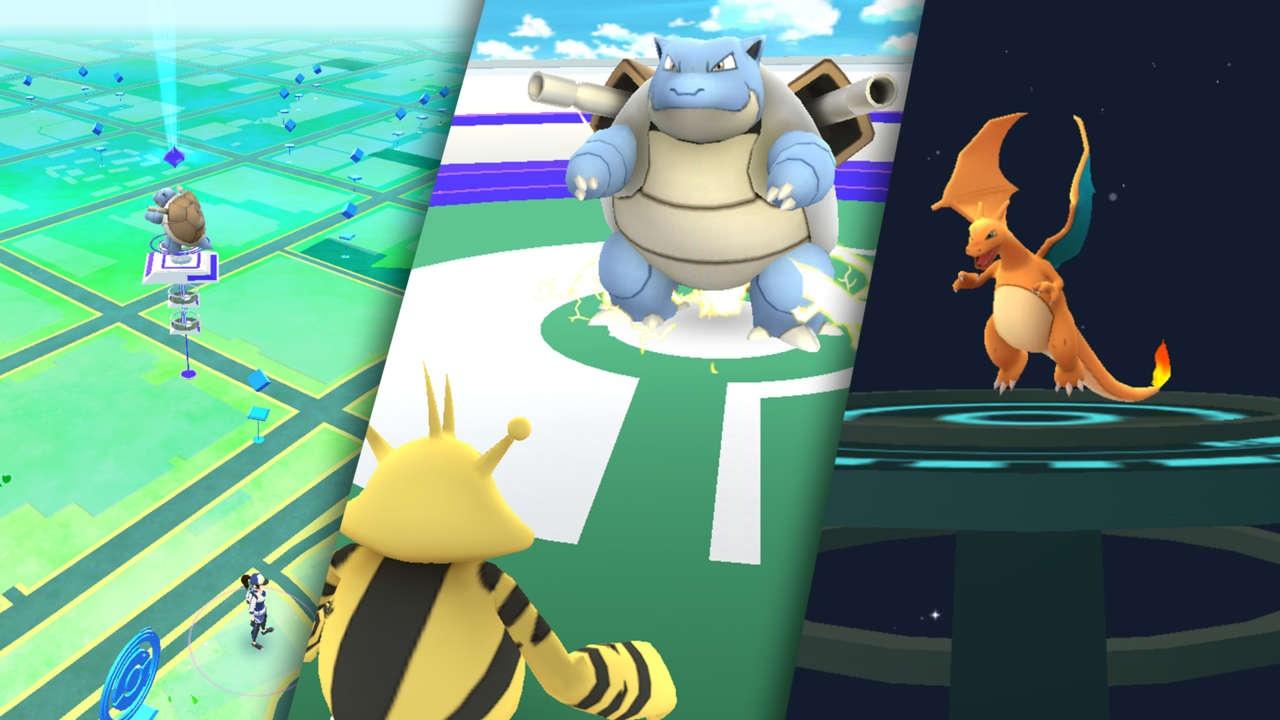 Cserelehetőség és még több lény érkezik a Pokémon GO-ba