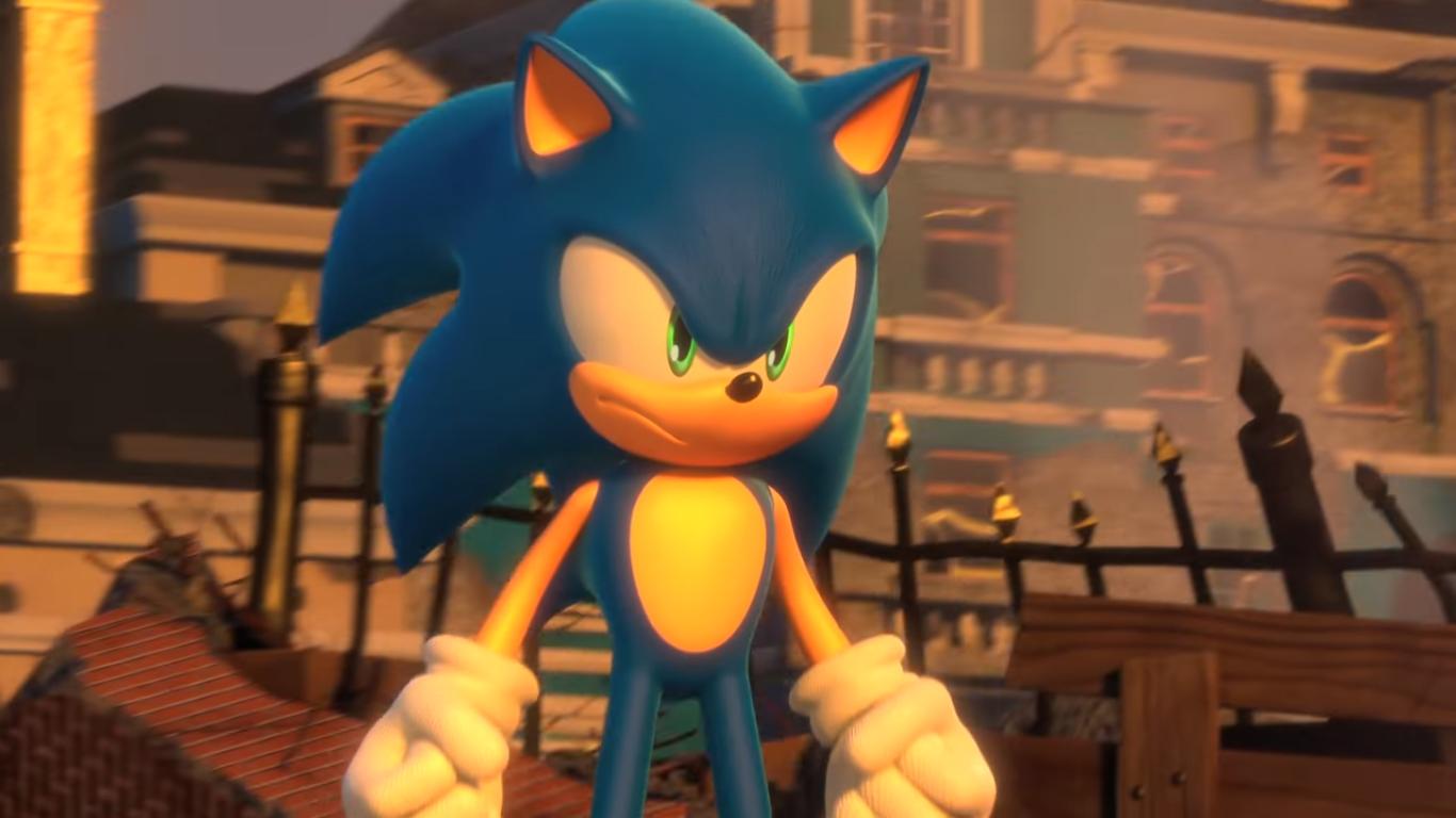 Sonic visszatér, az új játék NX-re is megjelenik jövőre