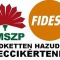 Fidesz vagy Mszp?
