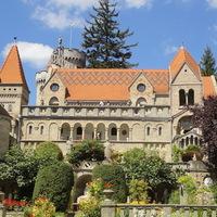Magyarország csodálatos - Augusztus