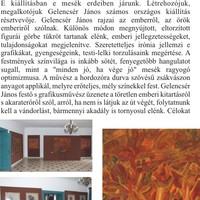 Kiállítások Pásztón 2006-2007