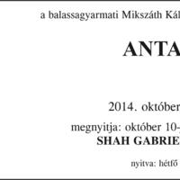 Antal András