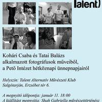 Kohári Csaba - Tatai Balázs