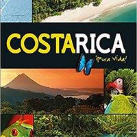 ??HOT?? Costa Rica Pura Vida (English And Spanish Edition). first largo specific Precioso Trading diseno