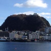 Ålesund 3. – Tájképek