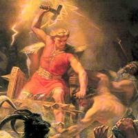 Thor szabadságon