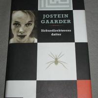 Jostein Gaarder: A történetárus