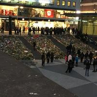 Ett enat Stockholm