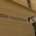 Iskola Múzeum Oslo belvárosában