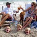 Vicces családi képötletek nyárra