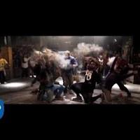 Flo Rida / David Guetta - Club can't handle me