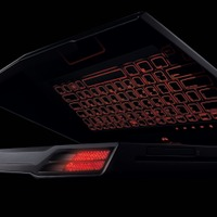 Alienware m17x teszt